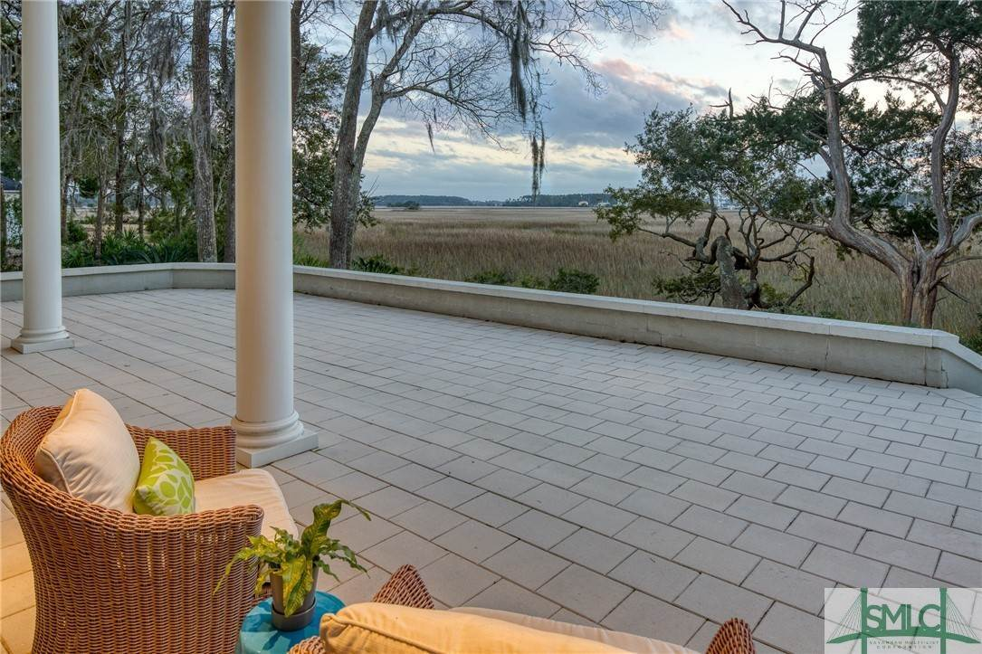 44. Residential for Sale at 10 Judsons Court 10 Judsons Court Savannah, Georgia 31410 United States