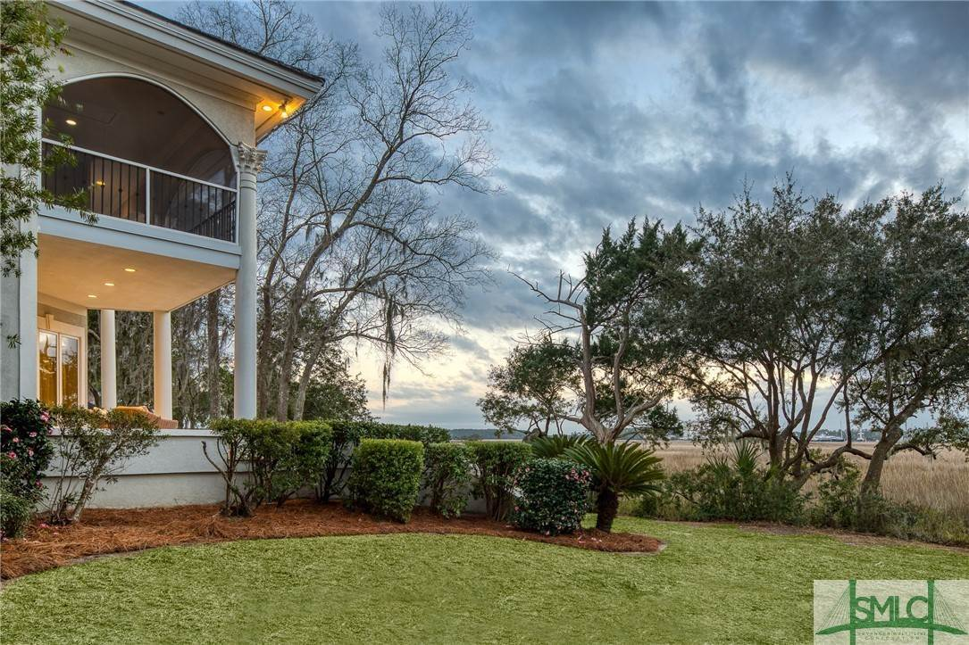 45. Residential for Sale at 10 Judsons Court 10 Judsons Court Savannah, Georgia 31410 United States