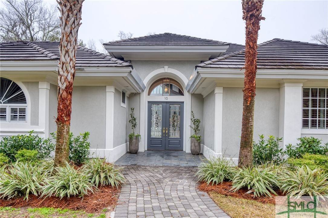 5. Residential for Sale at 10 Judsons Court 10 Judsons Court Savannah, Georgia 31410 United States