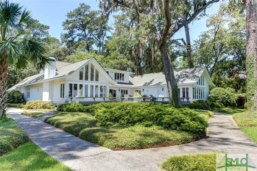 Residential for Sale at 512 Moon River Court 512 Moon River Court Savannah, Georgia 31406 United States
