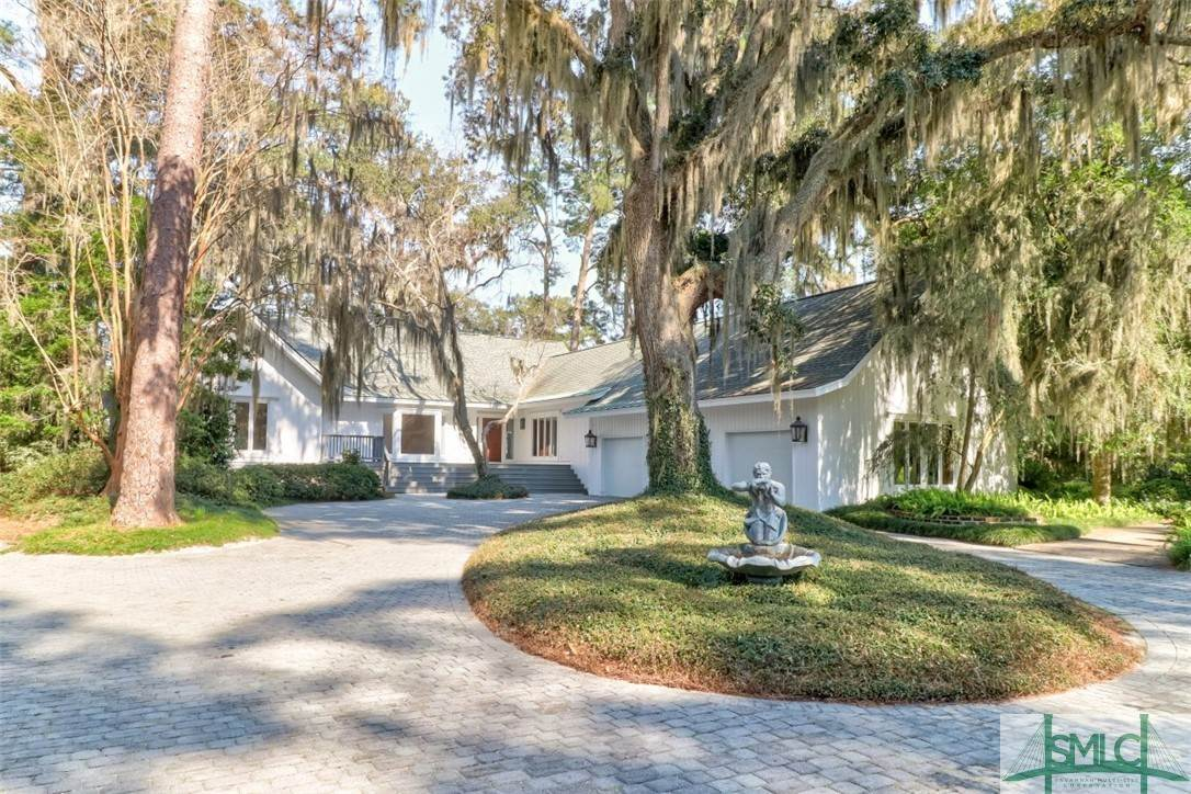 3. Residential for Sale at 512 Moon River Court 512 Moon River Court Savannah, Georgia 31406 United States