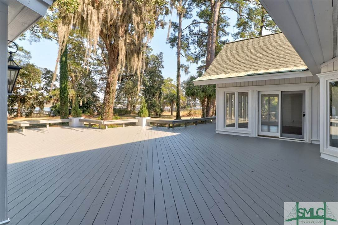 40. Residential for Sale at 512 Moon River Court 512 Moon River Court Savannah, Georgia 31406 United States