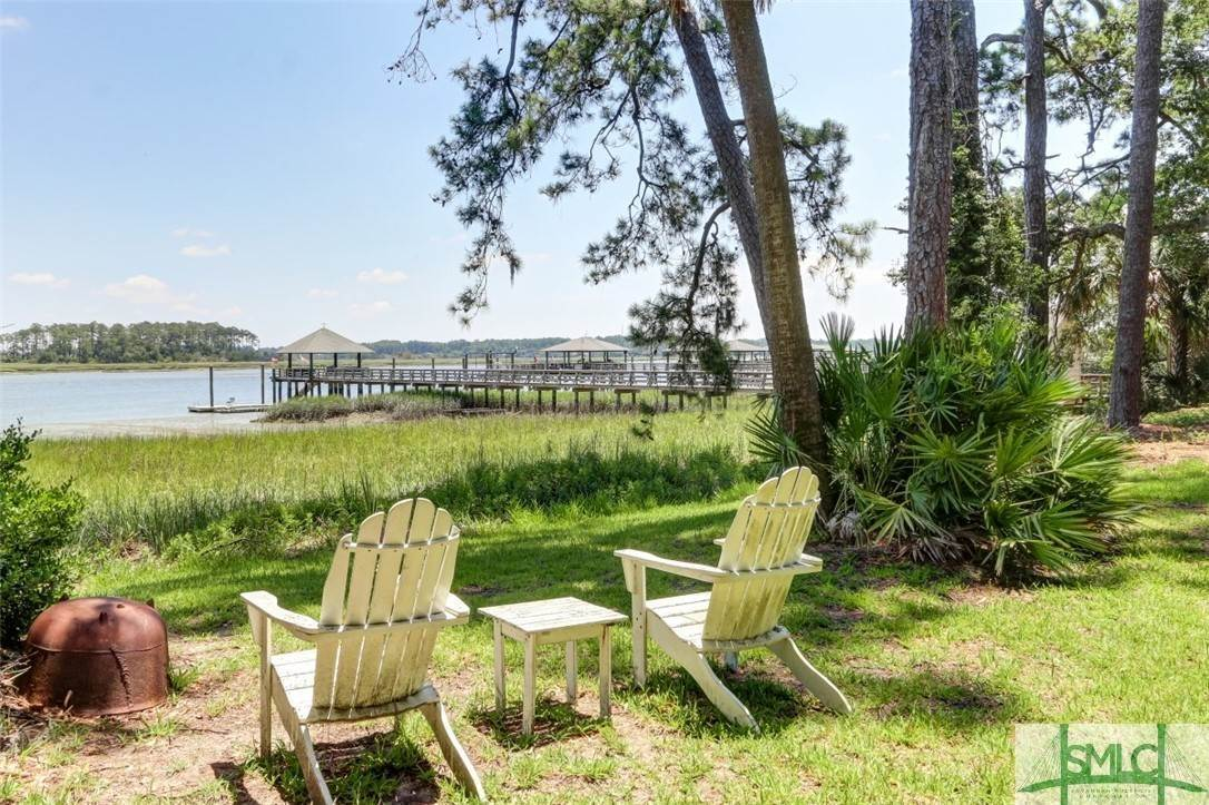 43. Residential for Sale at 512 Moon River Court 512 Moon River Court Savannah, Georgia 31406 United States