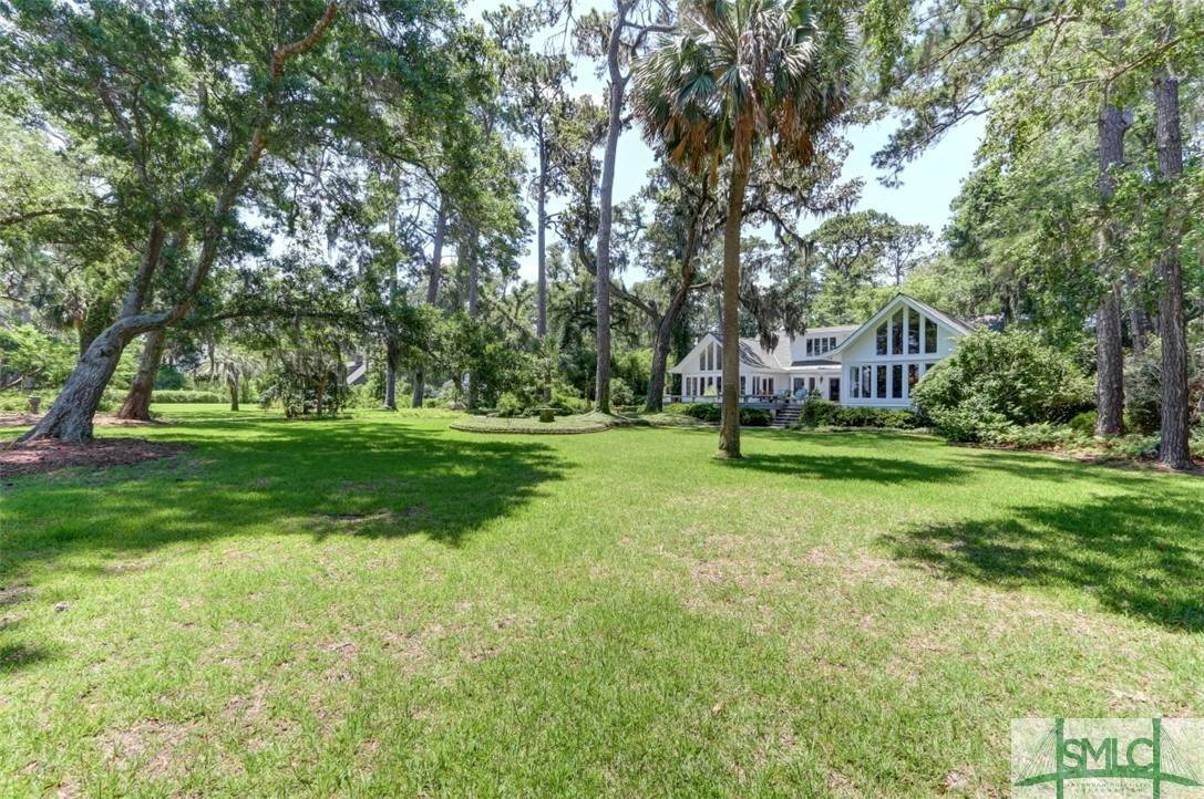 44. Residential for Sale at 512 Moon River Court 512 Moon River Court Savannah, Georgia 31406 United States