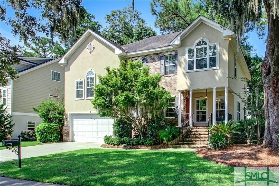2. Residential for Sale at 24 Dockside Drive 24 Dockside Drive Savannah, Georgia 31410 United States