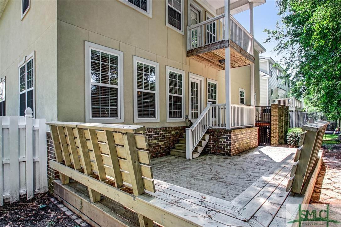 31. Residential for Sale at 24 Dockside Drive 24 Dockside Drive Savannah, Georgia 31410 United States