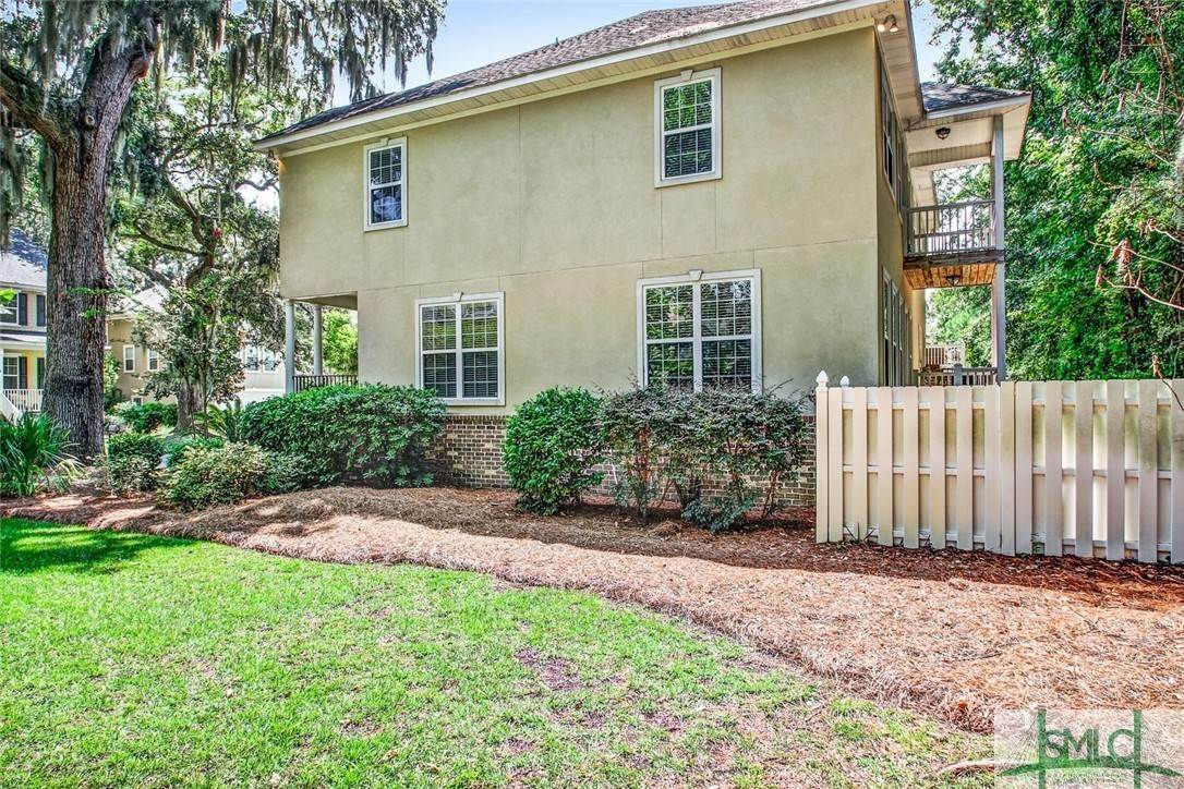 33. Residential for Sale at 24 Dockside Drive 24 Dockside Drive Savannah, Georgia 31410 United States
