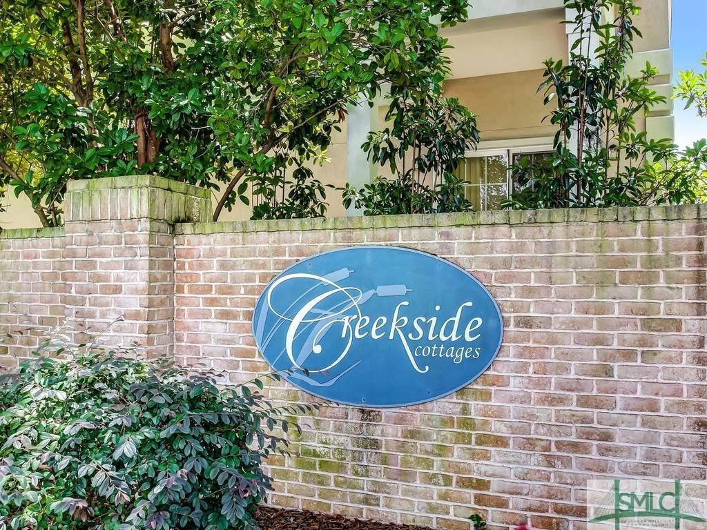 34. Residential for Sale at 24 Dockside Drive 24 Dockside Drive Savannah, Georgia 31410 United States