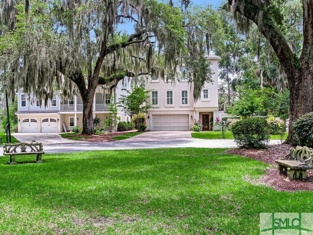 36. Residential for Sale at 24 Dockside Drive 24 Dockside Drive Savannah, Georgia 31410 United States