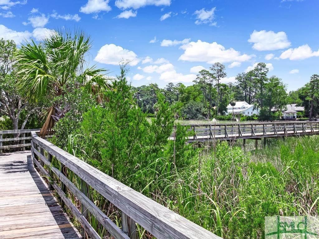 37. Residential for Sale at 24 Dockside Drive 24 Dockside Drive Savannah, Georgia 31410 United States