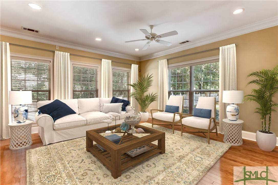 4. Residential for Sale at 24 Dockside Drive 24 Dockside Drive Savannah, Georgia 31410 United States