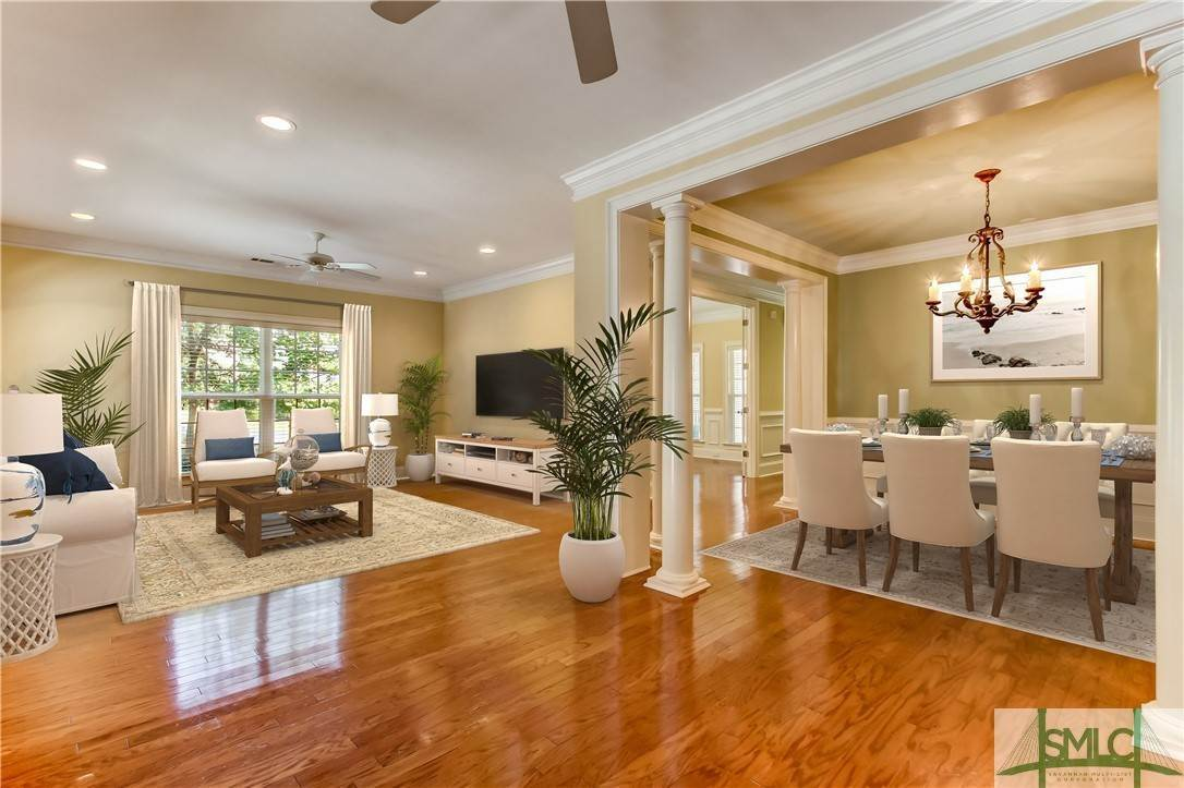 5. Residential for Sale at 24 Dockside Drive 24 Dockside Drive Savannah, Georgia 31410 United States