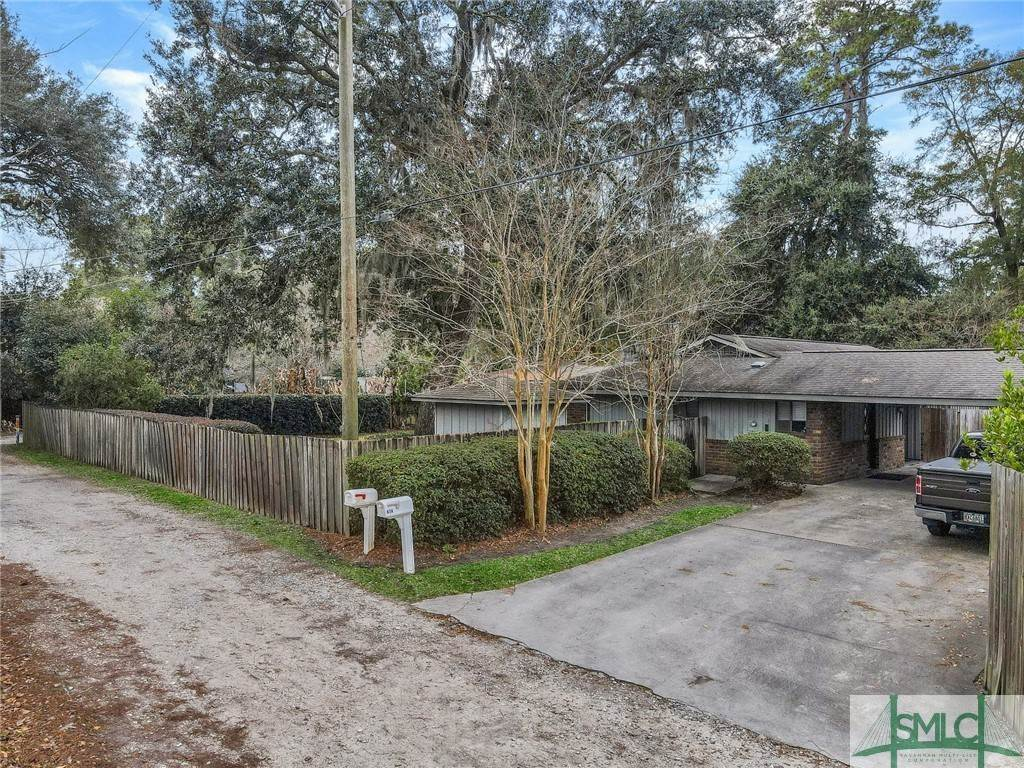 32. Residential Income for Sale at 87 Johnny Mercer Boulevard 87 Johnny Mercer Boulevard Savannah, Georgia 31410 United States