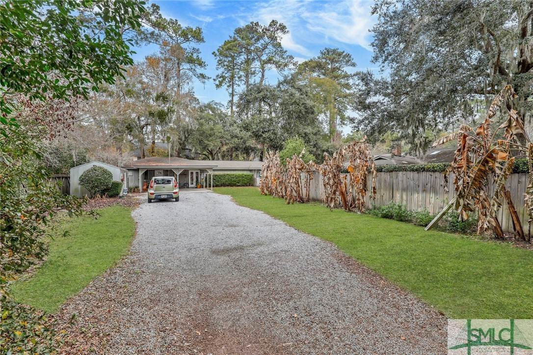 34. Residential Income for Sale at 87 Johnny Mercer Boulevard 87 Johnny Mercer Boulevard Savannah, Georgia 31410 United States
