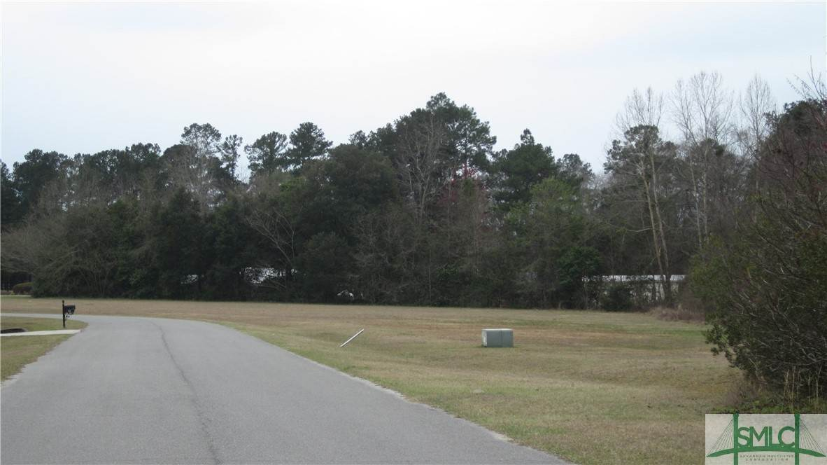 Land for Sale at 101 WAKEFIELD Drive 101 WAKEFIELD Drive Guyton, Georgia 31312 United States