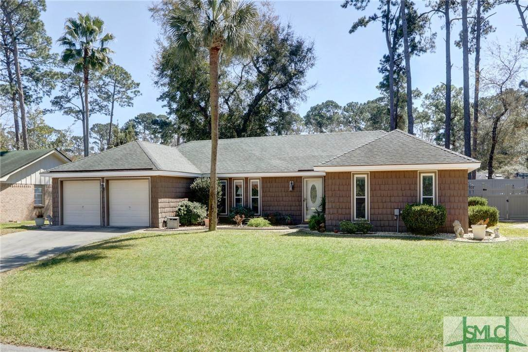 Residential for Sale at 7103 Tropical Way 7103 Tropical Way Savannah, Georgia 31410 United States