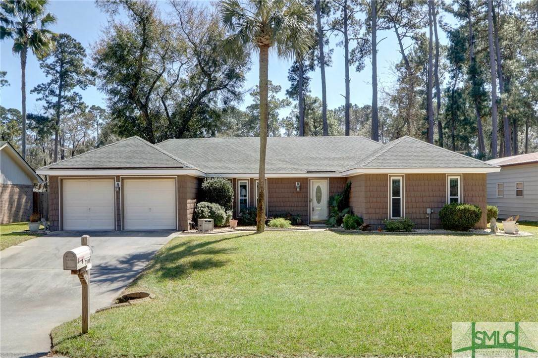2. Residential for Sale at 7103 Tropical Way 7103 Tropical Way Savannah, Georgia 31410 United States