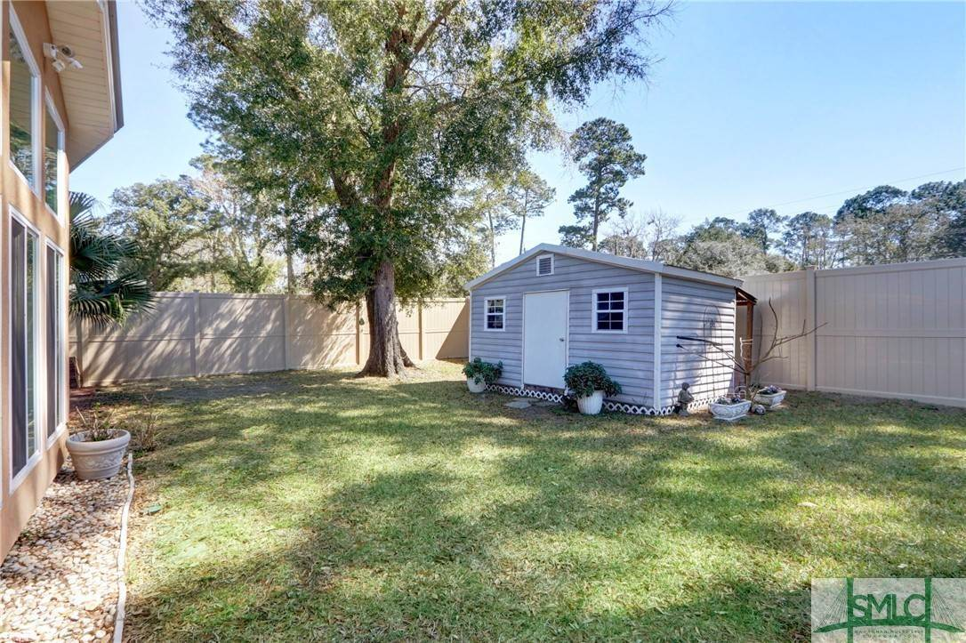 31. Residential for Sale at 7103 Tropical Way 7103 Tropical Way Savannah, Georgia 31410 United States