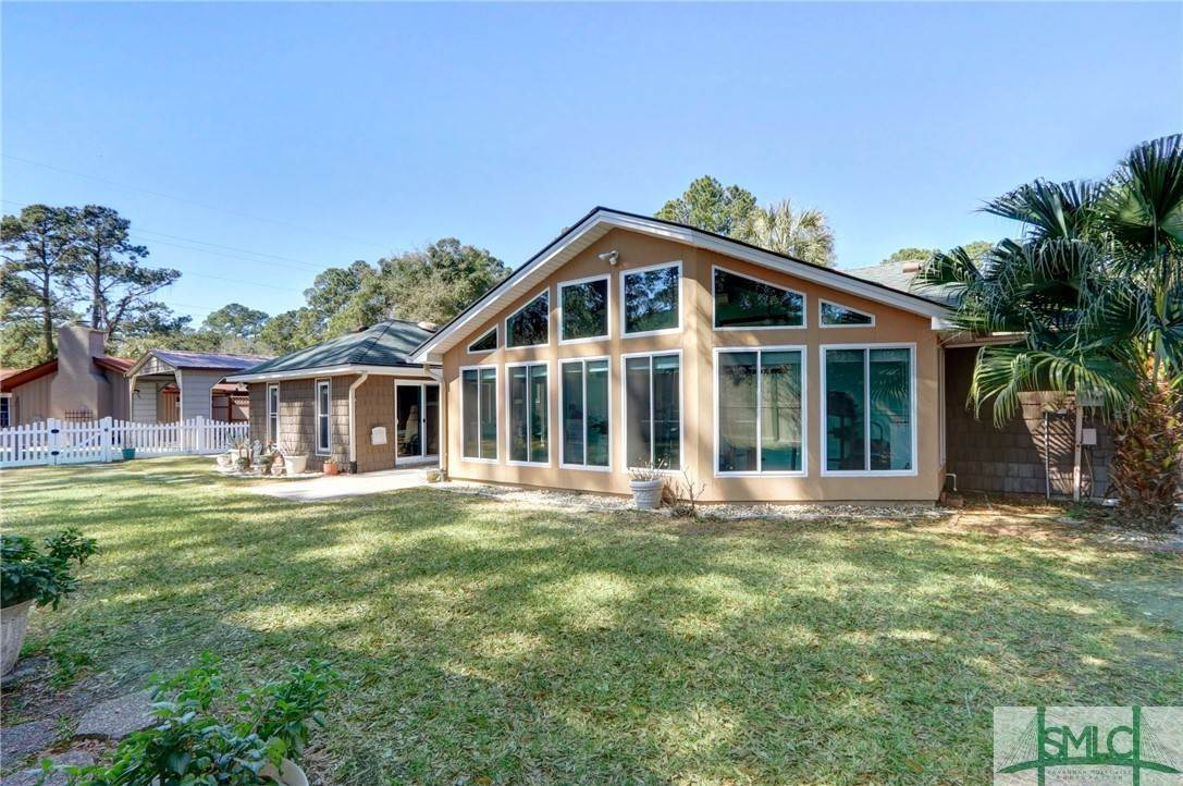 32. Residential for Sale at 7103 Tropical Way 7103 Tropical Way Savannah, Georgia 31410 United States