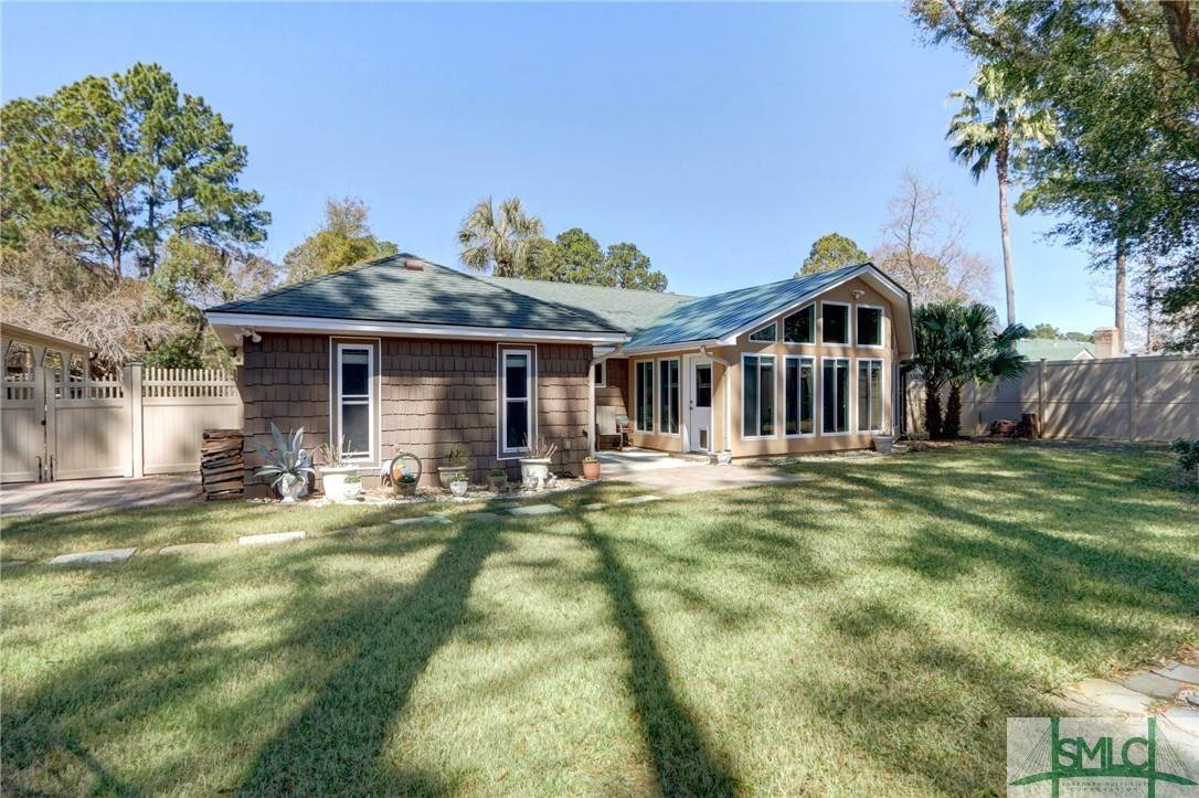 34. Residential for Sale at 7103 Tropical Way 7103 Tropical Way Savannah, Georgia 31410 United States