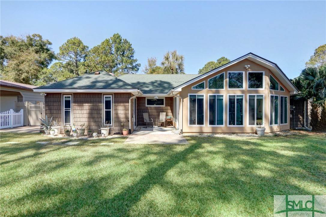 35. Residential for Sale at 7103 Tropical Way 7103 Tropical Way Savannah, Georgia 31410 United States