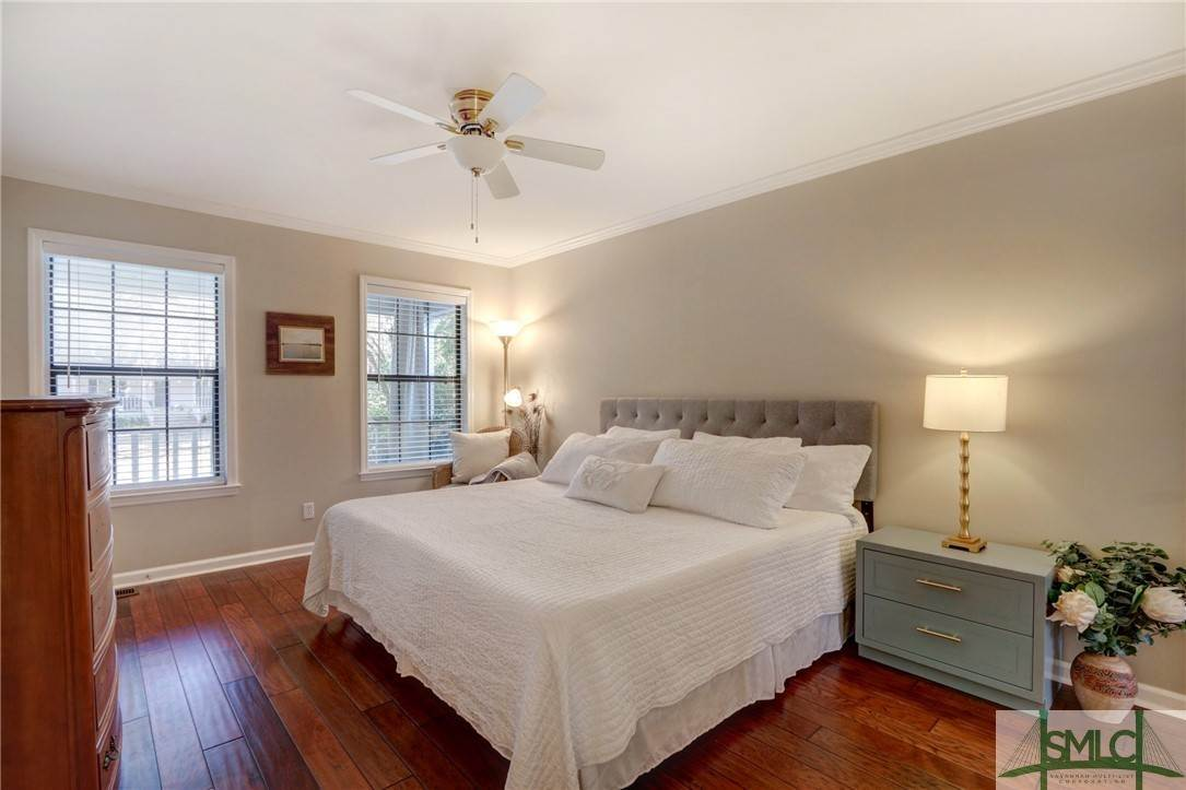 30. Residential for Sale at 104 S Sheftall Circle 104 S Sheftall Circle Savannah, Georgia 31410 United States