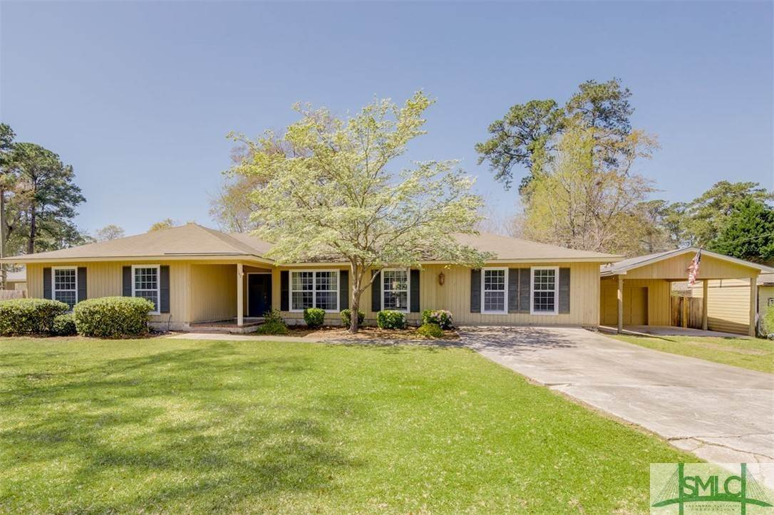 3. Residential for Sale at 103 S Paxton Drive 103 S Paxton Drive Savannah, Georgia 31406 United States
