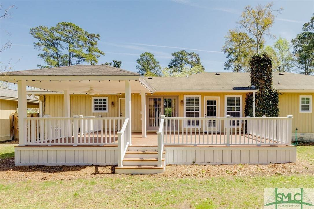 38. Residential for Sale at 103 S Paxton Drive 103 S Paxton Drive Savannah, Georgia 31406 United States