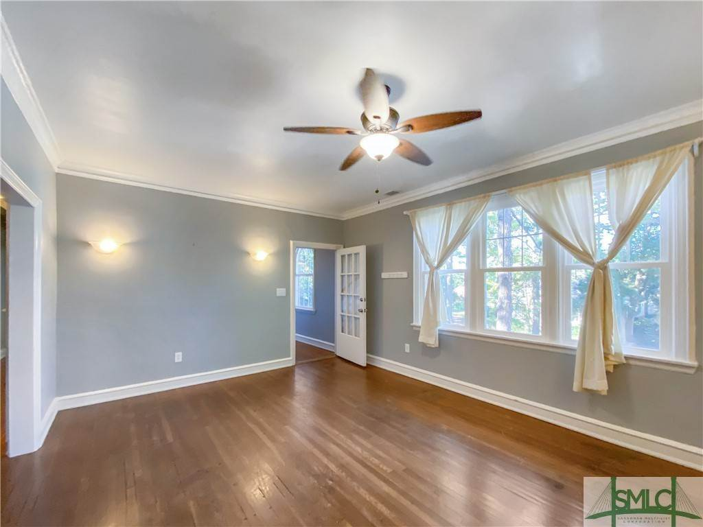 10. Residential Income for Sale at 219 E 56th Street 219 E 56th Street Savannah, Georgia 31405 United States