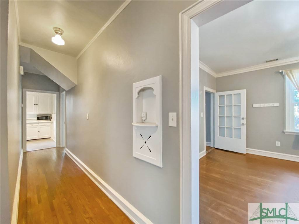 18. Residential Income for Sale at 219 E 56th Street 219 E 56th Street Savannah, Georgia 31405 United States