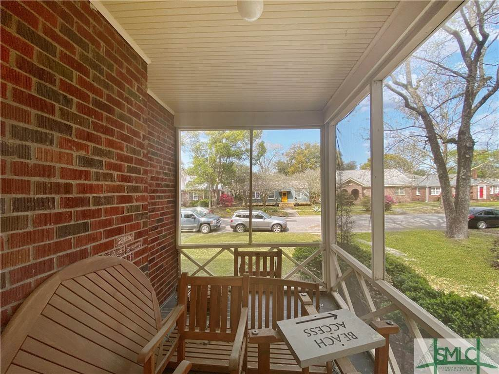 34. Residential Income for Sale at 219 E 56th Street 219 E 56th Street Savannah, Georgia 31405 United States