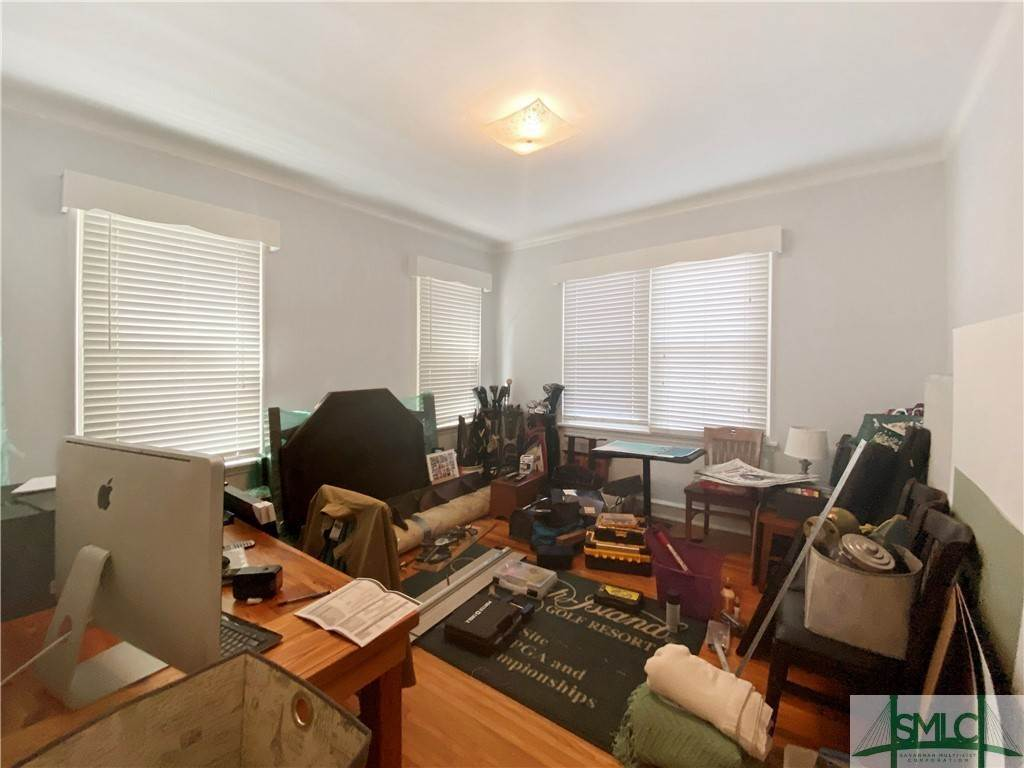 38. Residential Income for Sale at 219 E 56th Street 219 E 56th Street Savannah, Georgia 31405 United States