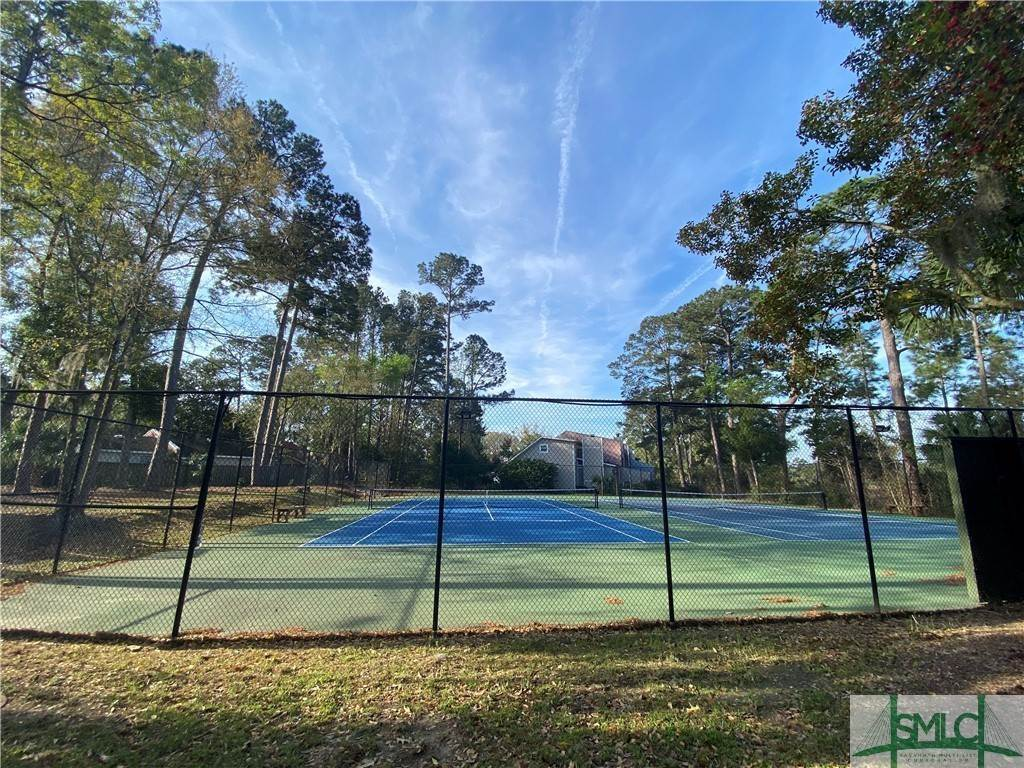23. Residential for Sale at 14 Navigator Lane Savannah, Georgia 31410 United States