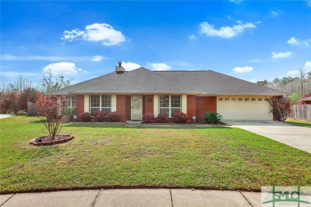 2. Residential for Sale at 306 Camden Court 306 Camden Court Hinesville, Georgia 31313 United States