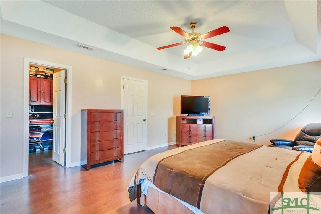 28. Residential for Sale at 306 Camden Court 306 Camden Court Hinesville, Georgia 31313 United States