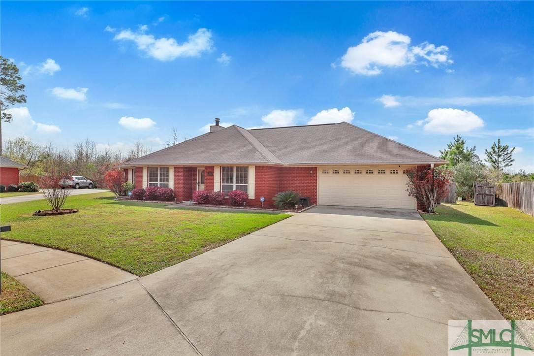 3. Residential for Sale at 306 Camden Court 306 Camden Court Hinesville, Georgia 31313 United States