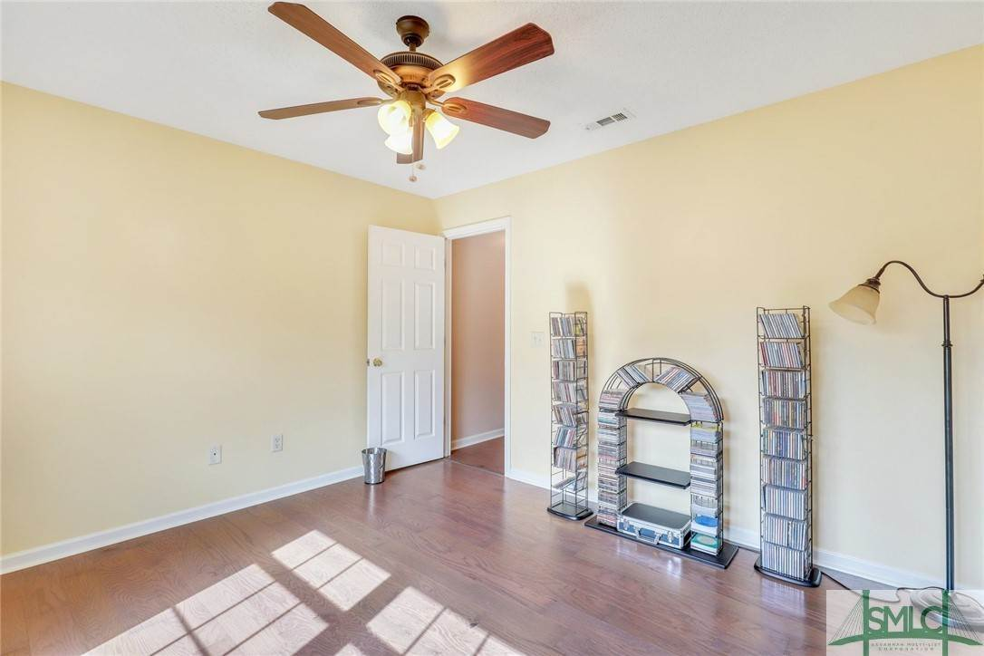 40. Residential for Sale at 306 Camden Court 306 Camden Court Hinesville, Georgia 31313 United States