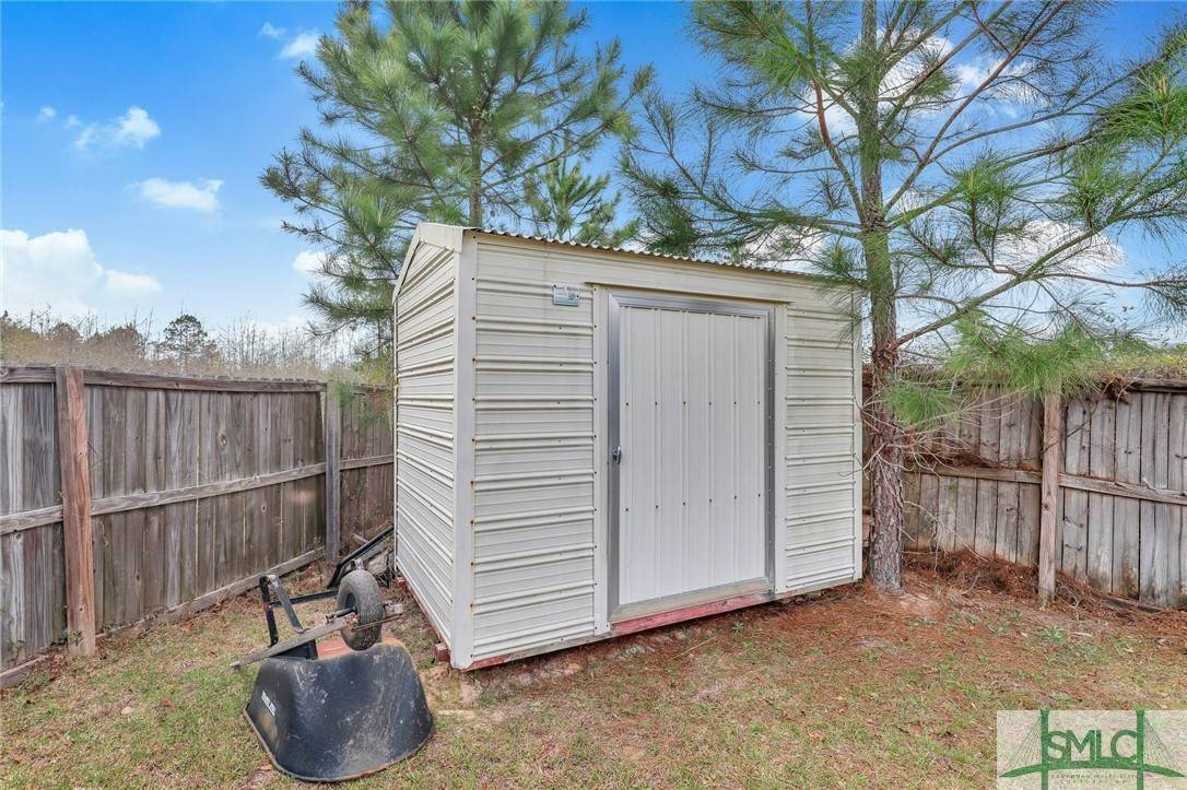 45. Residential for Sale at 306 Camden Court 306 Camden Court Hinesville, Georgia 31313 United States