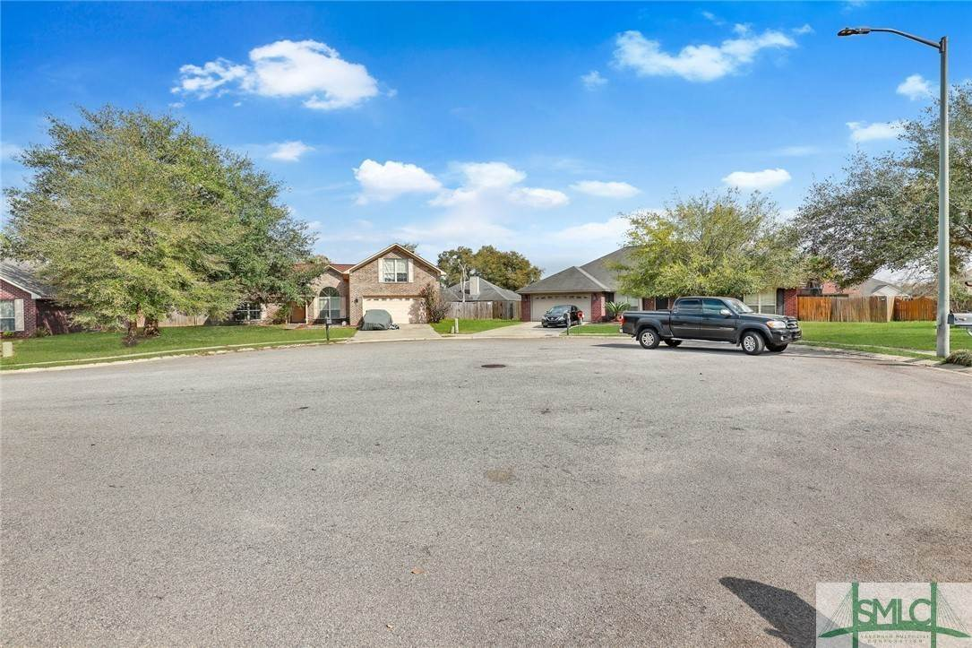 46. Residential for Sale at 306 Camden Court 306 Camden Court Hinesville, Georgia 31313 United States