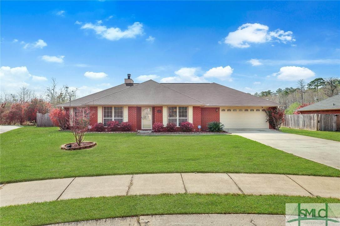 47. Residential for Sale at 306 Camden Court 306 Camden Court Hinesville, Georgia 31313 United States