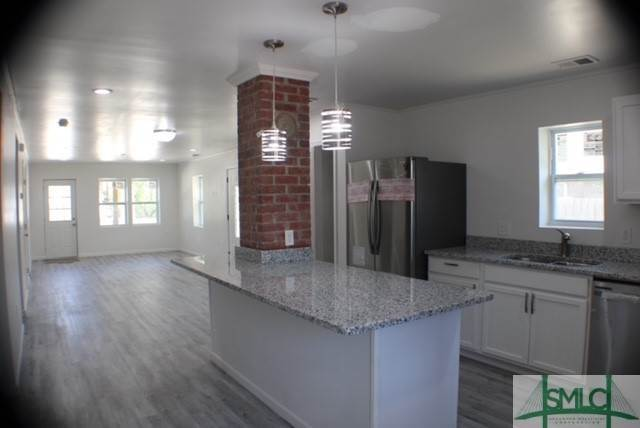 Residential for Sale at 121 Smith Avenue 121 Smith Avenue Garden City, Georgia 31408 United States