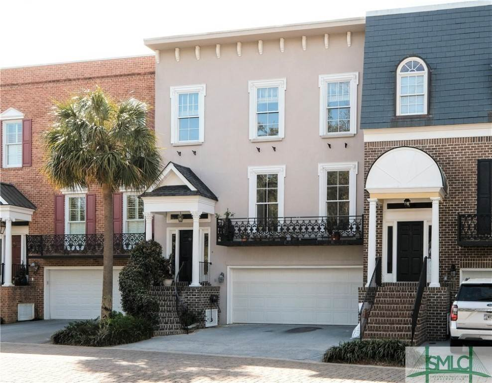 2. Residential for Sale at 67 Palmer Boulevard 67 Palmer Boulevard Savannah, Georgia 31410 United States
