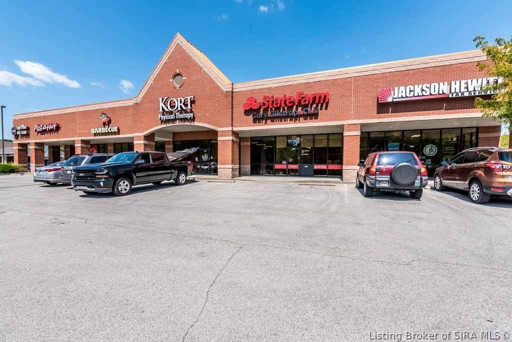 14. Commercial for Sale at Lot #4, #5, #6 Copperfield Drive Georgetown, Indiana 47122 United States