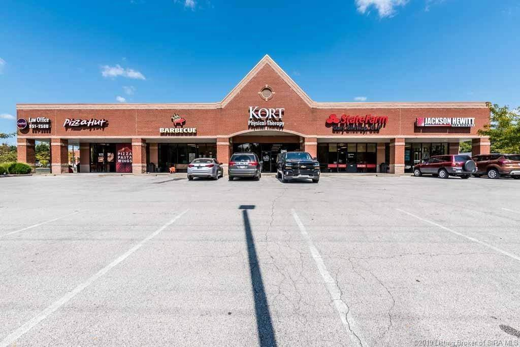 15. Commercial for Sale at Lot #4, #5, #6 Copperfield Drive Georgetown, Indiana 47122 United States