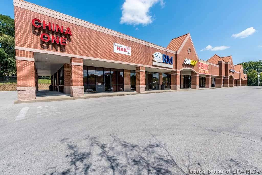 19. Commercial for Sale at Lot #4, #5, #6 Copperfield Drive Georgetown, Indiana 47122 United States