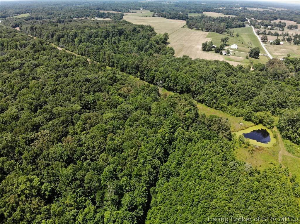 Land for Sale at 7763 W New Bethel Road Lexington, Indiana 47138 United States