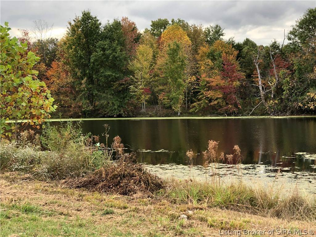 Land for Sale at Cortner Road Marysville, Indiana 47141 United States
