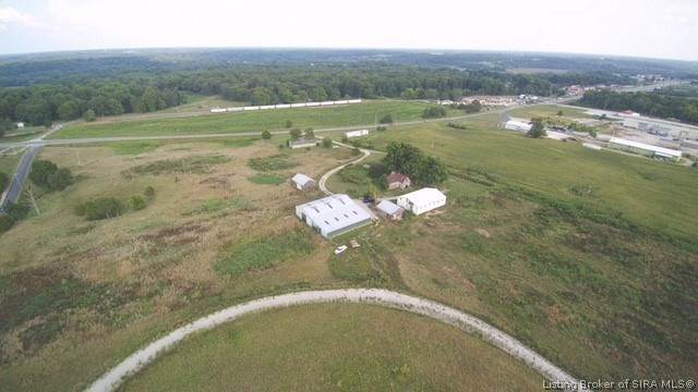 Commercial for Sale at 3405 Hwy. 135 Corydon, Indiana 47112 United States