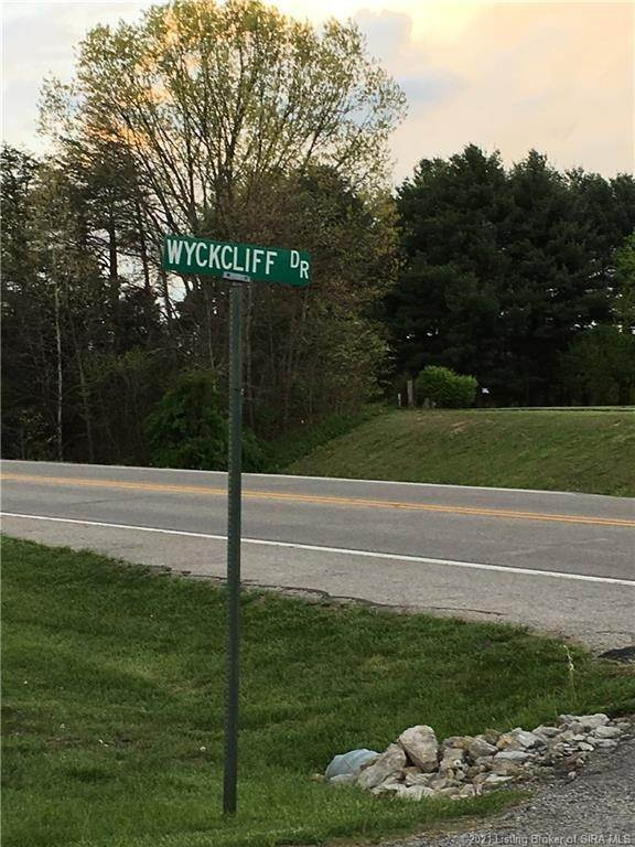4. Land for Sale at Wyckcliff Drive Otisco, Indiana 47163 United States
