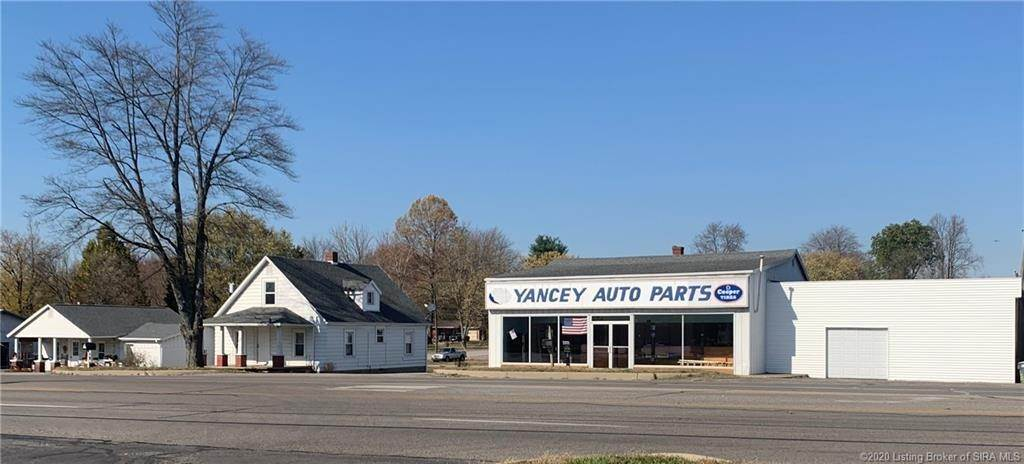 Commercial for Sale at 1404 Clifty Drive Madison, Indiana 47250 United States